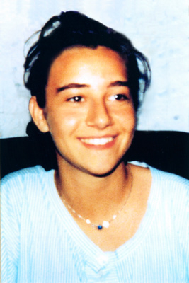 OFFICIAL PHOTO FOR BEATIFICATION CAUSE OF ITALIAN CHIARA BADANO