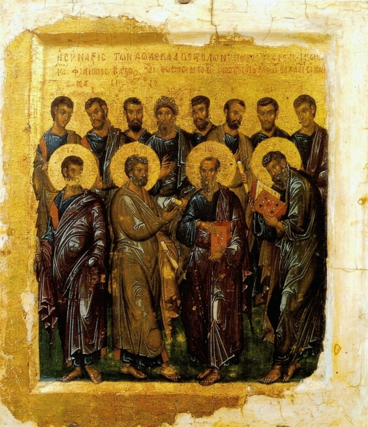 Synaxis_of_the_Twelve_Apostles_by_Constantinople_master_(early_14th_c.,_Pushkin_museum)